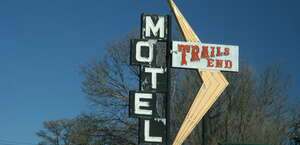 Trail's End Motel
