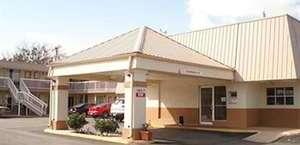 Best Budget Inn Abilene