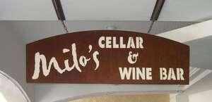 Milos Cellar and Inn