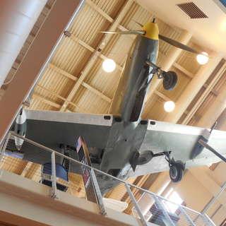 Buffalo Naval and Military Park