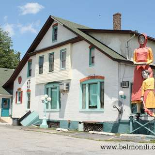 Granny's Motel and Restaurant