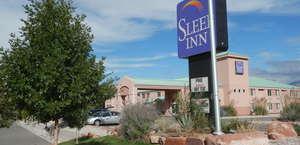 Sleep Inn Moab