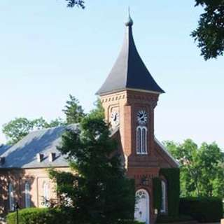 Lee Chapel and Museum