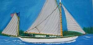 Acadia Sailing Company