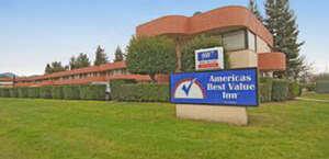 Americas Best Value Inn Santa Rosa, CA