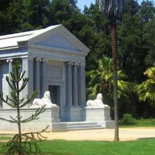 Stanford Mausoleum