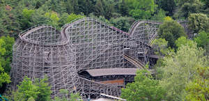 Knoebel's Amusement Resort