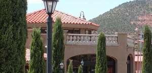 Cedars Resort, Sedona, Arizona