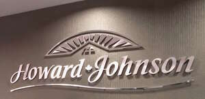 Howard Johnson Inn - Oklahoma City