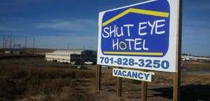 Shut Eye Hotel
