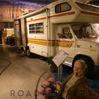 RV Hall of Fame & Museum
