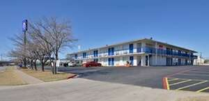 Americas Best Value Inn Wichita Falls