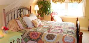 Canyon Colors B&B