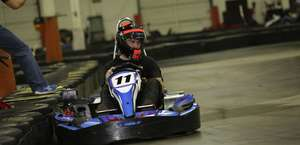 Victory Lane Indoor Karting