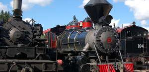 North Dakota State Railroad