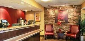 Red Roof PLUS+ Atlanta - Buckhead