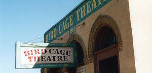 The Bird Cage Theatre (The Official Site)