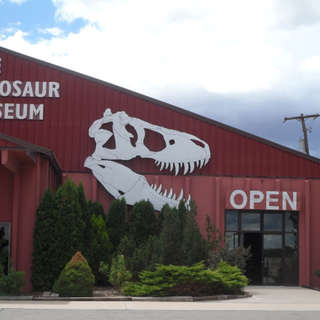 Dinosaur Museum