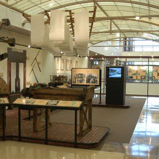 Robert C Williams Paper Museum