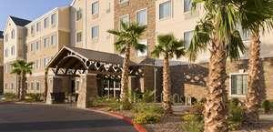 Staybridge Suites El Paso Airport Area