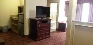 Governors Suites