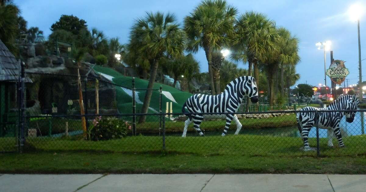 America's Best Theme Parks | Roadtrippers