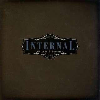 Internal: Gallery & Oddities