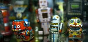 Antique Toy Museum