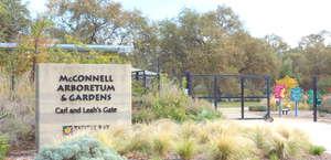 Mcconnell Arboretum & Gardens