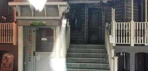 Haunted Mayfield Manor
