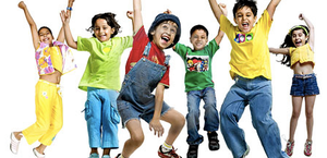 Kids World Family Fun Center