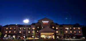 Fairfield Inn & Suites Moscow