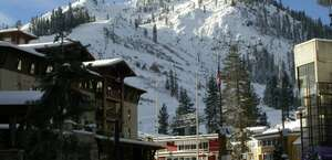 The Village at Squaw Valley USA