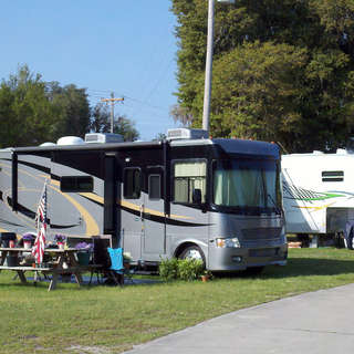 Seawind Campground