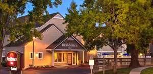 Residence Inn Sunnyvale Silicon Valley I
