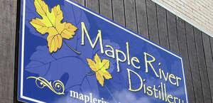 Maple River Distillery