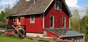 Peterson Barn Guesthouse