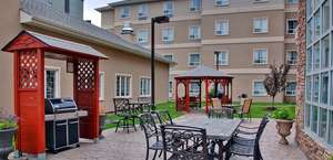Staybridge Suites - Calgary Airport
