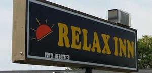 Relax Inn Downtown Vicksburg
