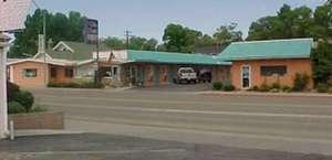 Elko Motel Nevada