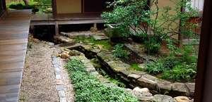 Shofuso Japanese House & Garden