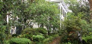 McRaven House
