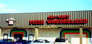 Billy Bob's Wonderland