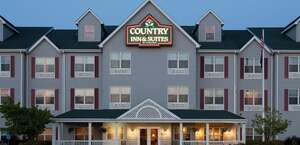 Country Inn & Suites Kearney, Ne