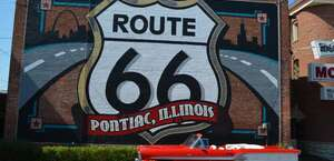Illinois Route 66 Hall of Fame and Museum