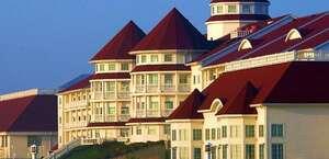 Blue Harbor Resort, Spa & Waterpark