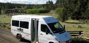 GETIT Shuttle Tours