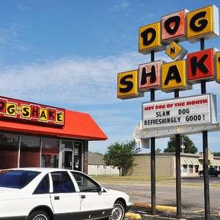 Dog-N-Shake