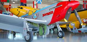 Fargo Air Museum