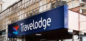 Travelodge Rawlins